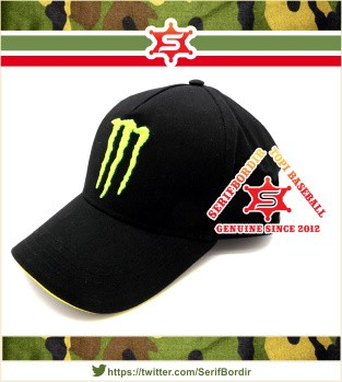 harga Topi ferrari monster energy team f1 formula one bordir topi bordir 2 Tokopedia.com