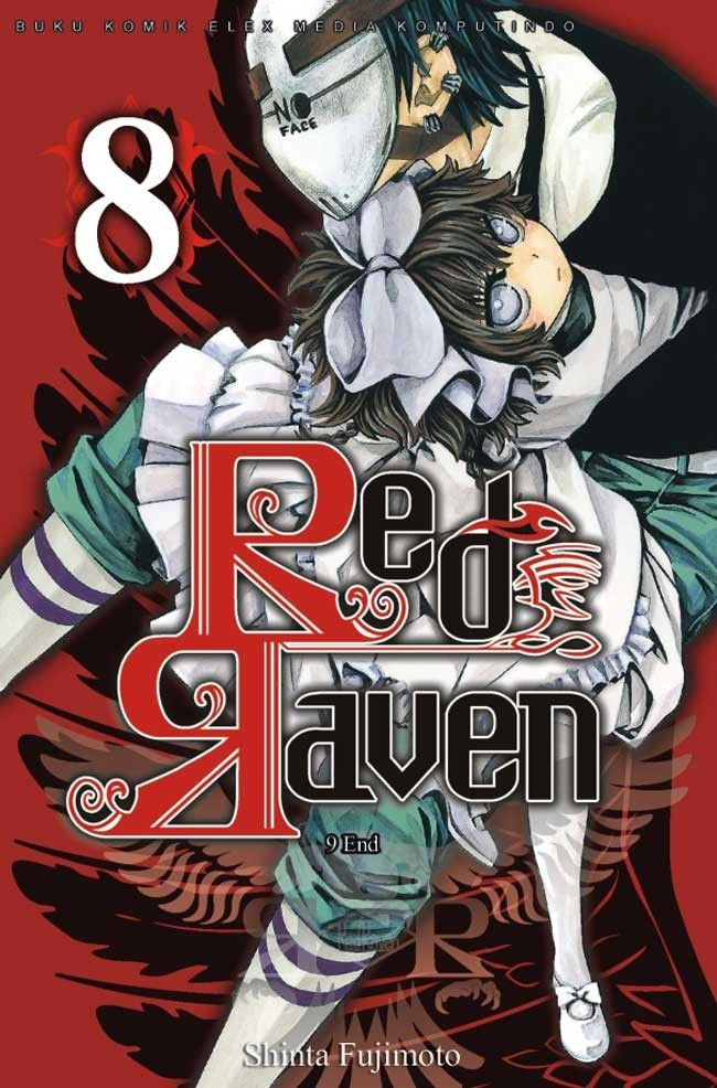 Red raven 08