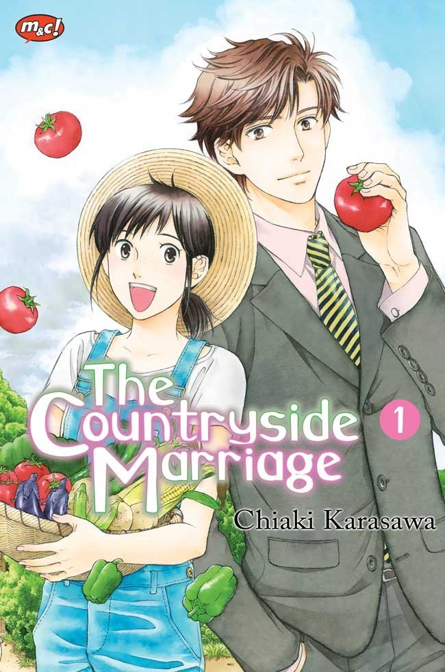 The countryside marriage 01