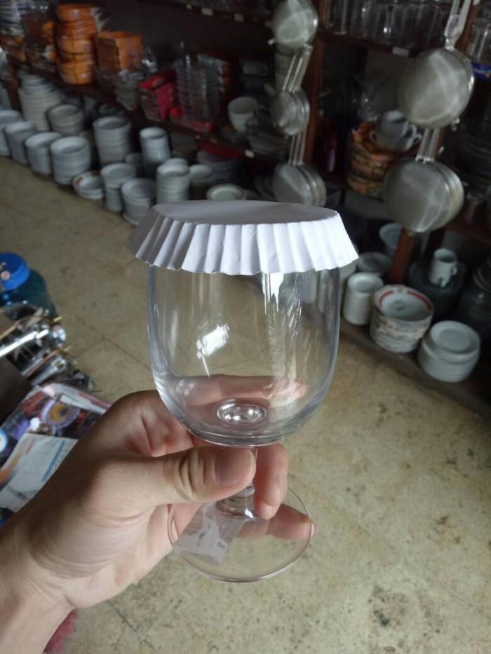 harga Tutup gelas kertas / paper glass cover Tokopedia.com