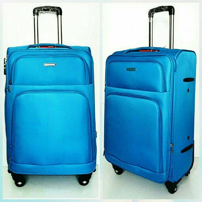 KOPER TRAVEL POLO BEN 603 UKURAN 24 INCH
