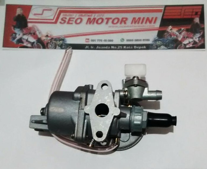 harga Karburator motor mini gp trail atv Tokopedia.com