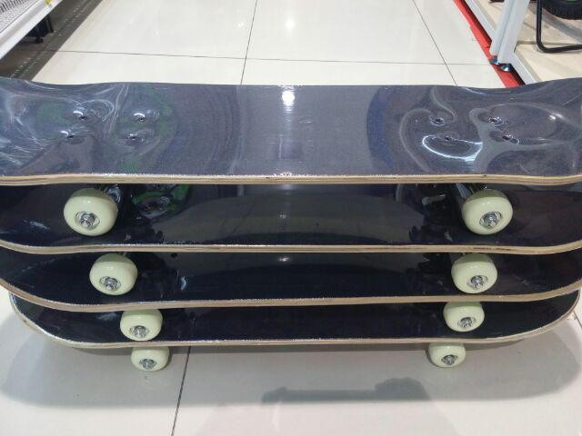 harga Skateboard fullset maple Tokopedia.com