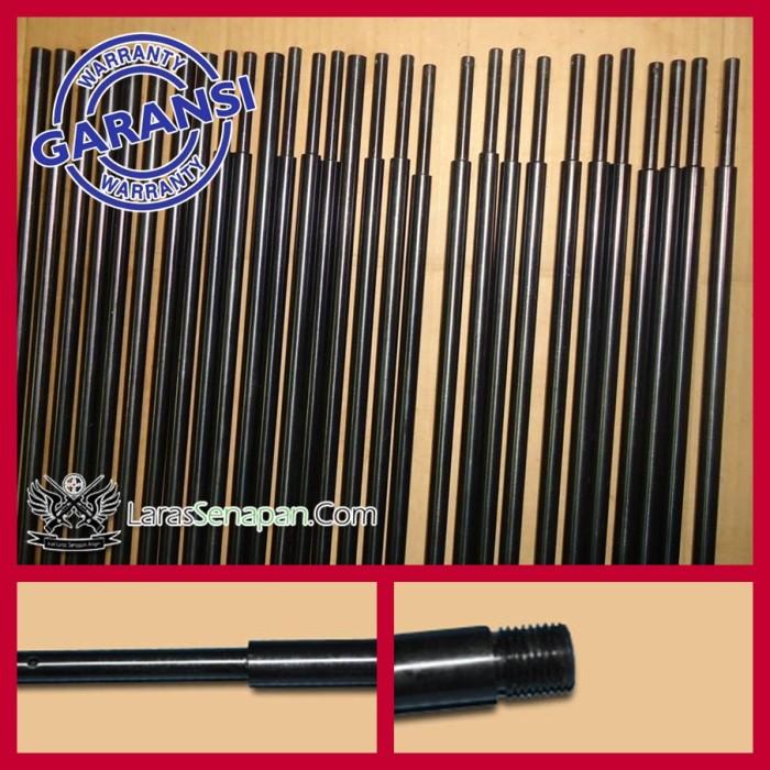 harga Laras baja od 13-55 cm sharp tiger (hitam) Tokopedia.com