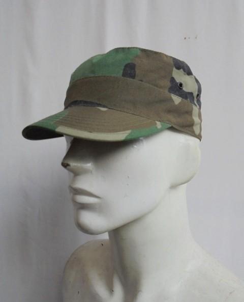 Jual Topi US Army camo Nato - NIYANSURI  aab3625e4d