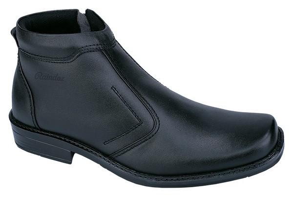 Sepatu pantofel pria kulit pdh formal murah berkualitas - erbn 004
