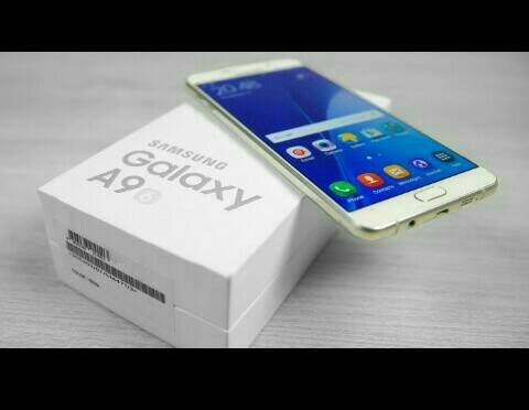 Foto Produk Hp Samsung Galaxy A9 2016 Replika Super Best King Copy dari nes_shop14