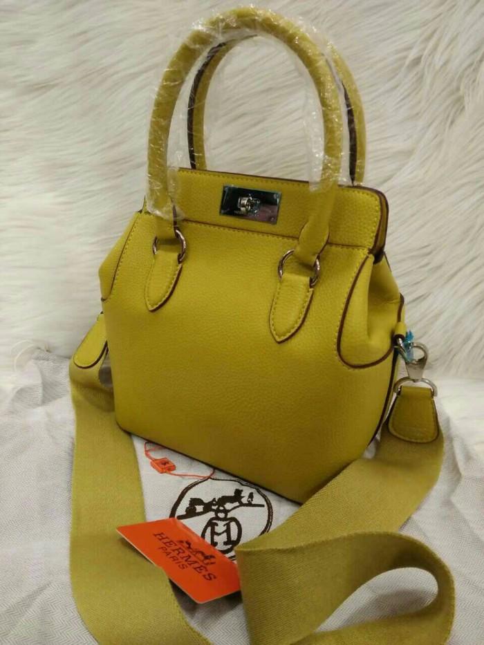 Jual Tas Import Murah Wanita Hermes Toolbox Mini Semi Premium ... 2402fbbaab