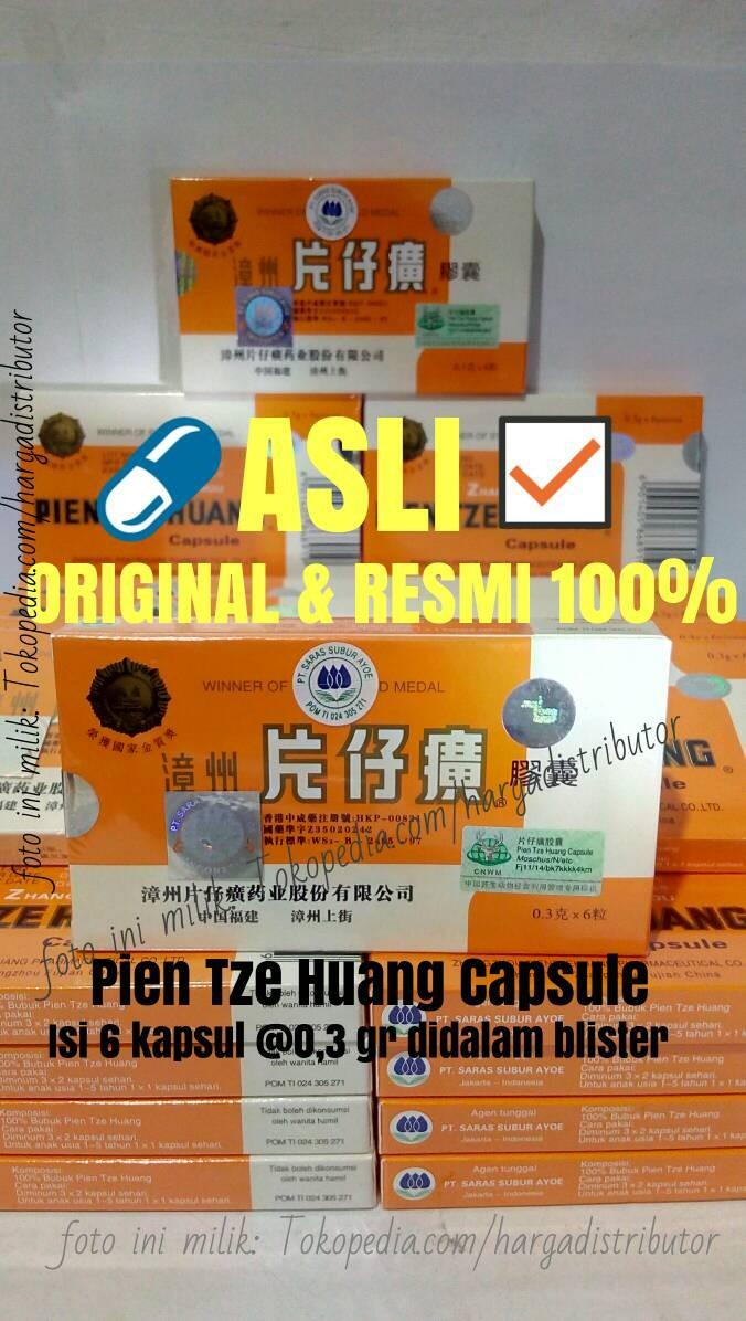 Herbal Pien Tze Huang Obat Pemulihan Sesudah Operasi Daftar Harga Zhang Zhou Capsule Untuk Liver Cesar Dan Pasca