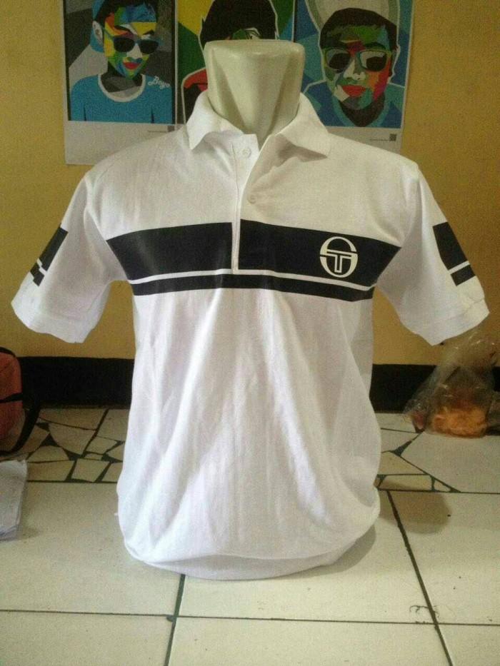 harga Polo shirt/ kaos kerah tissot Tokopedia.com