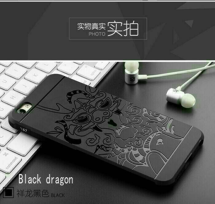 soft case cocose dragon original xiaomi Mi NOTE 2 case cocose mi note2 .
