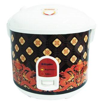 Miyako Rice Cooker MCM-528 BTK JLH