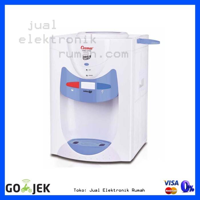 harga Dispenser meja panas dingin cosmos cwd1310 / cwd-1310 nomor 1 Tokopedia.com