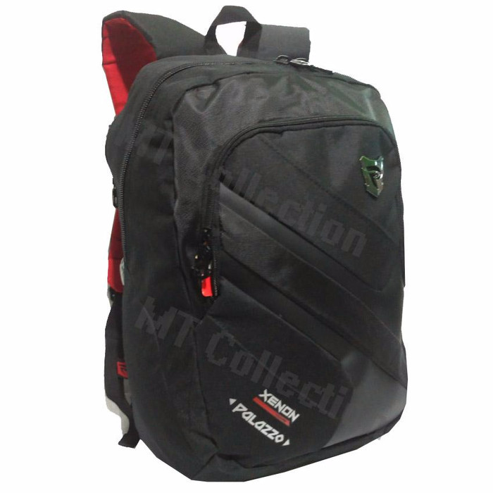 LIMITED EDITION Palazzo Xenon Flash 71 Tas Ransel Backpack Laptop 15 f474154f08