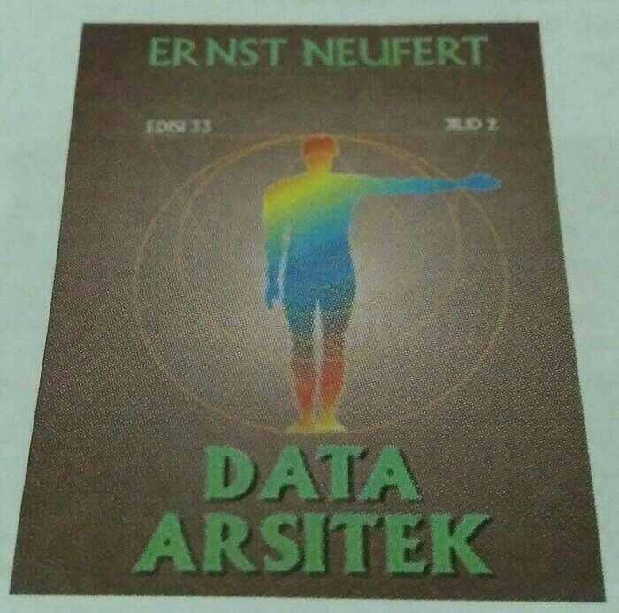 harga Data arsitek buku 2 edisi 33 Tokopedia.com