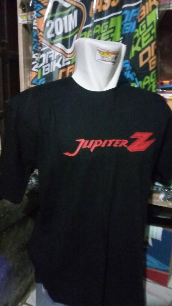 7300 Foto Desain Kaos Jupiter Z HD Unduh Gratis