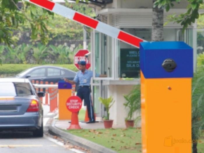 Jual Palang Parkir Yogyakarta Barriergate Yogyakarta Portal Otomatis Yogya Kota Surabaya Cimatic Palang Parkir Tokopedia