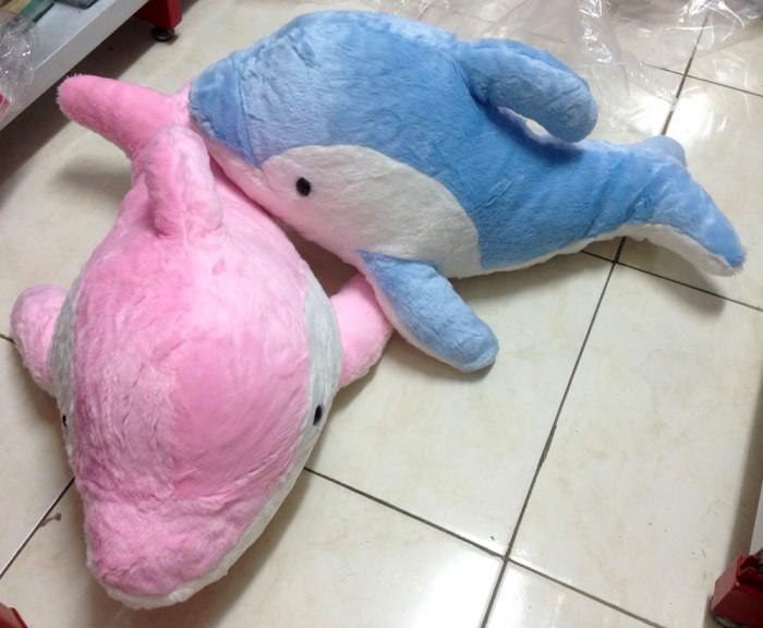 harga Boneka dolphin l Tokopedia.com
