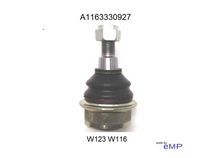 Foto Produk MERCY TIGER 200 W123 280S 420S W126 BALL JOINT BAWAH DEPAN A1163330927 dari E-Mobil Parts