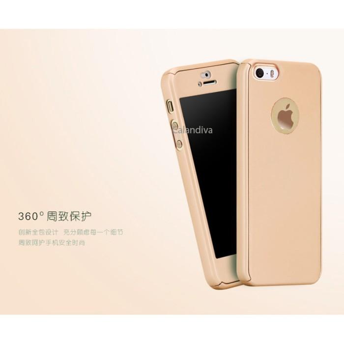 ... Case Neo Hybrid 360 Full Protect Case Iphone 5 ...
