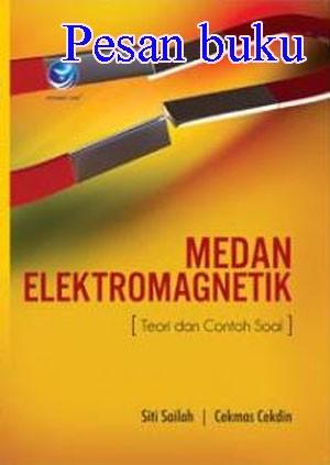 harga Buku medan elektromagnetik, teori dan contoh soal Tokopedia.com