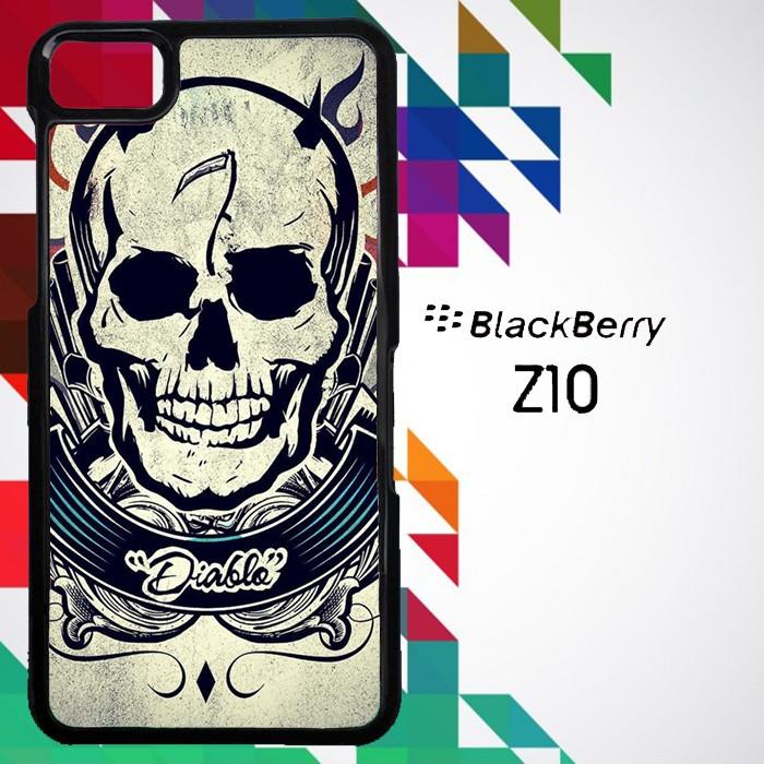 harga Suicide Squad - El Diablo 0051 Casing For Blackberry Z10 Hardcase 2d C Tokopedia.com