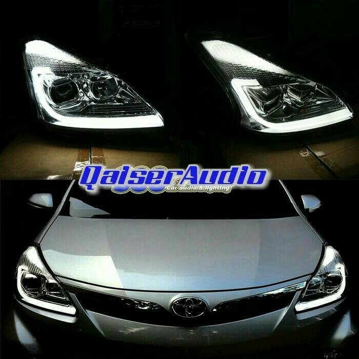harga Sale!!! Headlamp All New Avanza Xenia Projector Tokopedia.com