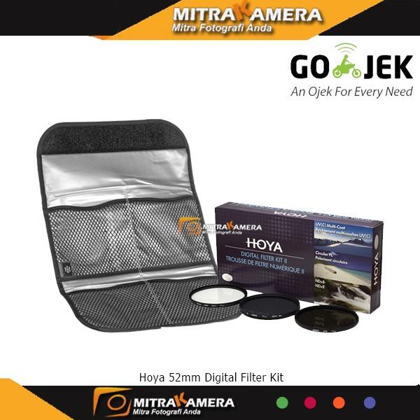 harga Hoya digital filter kit (uv(c)hmc+cpl(phl)+nd8 52mm Tokopedia.com