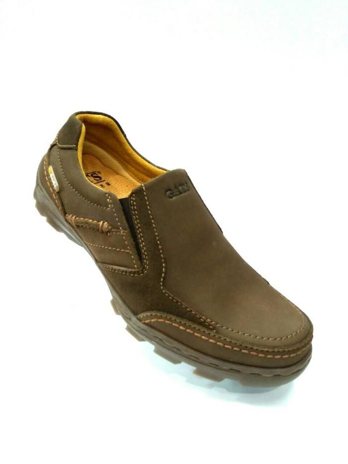 harga Sepatu kulit gats new to-2206 (original) Tokopedia.com