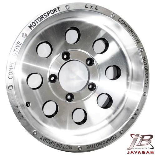 harga Velg racing ring 16 inch compomotive motorsport untuk mobil pcd 5x139 Tokopedia.com