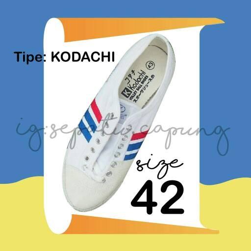 Sepatu Capung Kodachi 8111 - Size 42