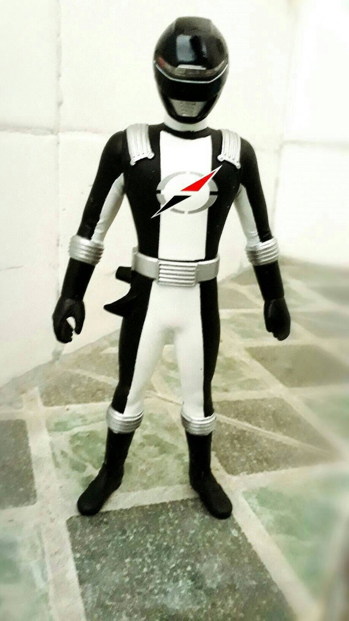 Jual Action Figure Power Ranger Kota Tasikmalaya Smart Toys89