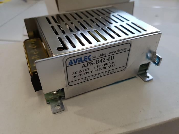 Katalog Avilec Switching Power Supply Travelbon.com