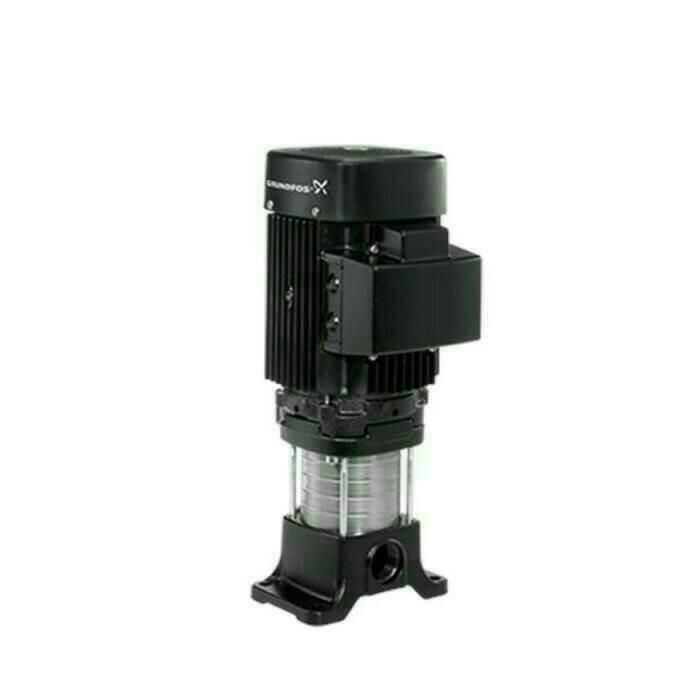 Jual Booster Vertical Pump GRUNDFOS CMV 5-10 (Pompa Air ...