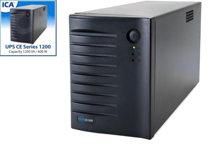 harga [ go-send ] ups ica ce1200 / ups ica series ce 1200va Tokopedia.com