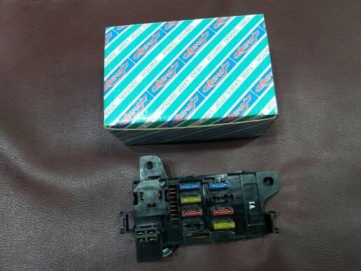 harga Fuse Box Espass/box Sekring Espass Tokopedia.com