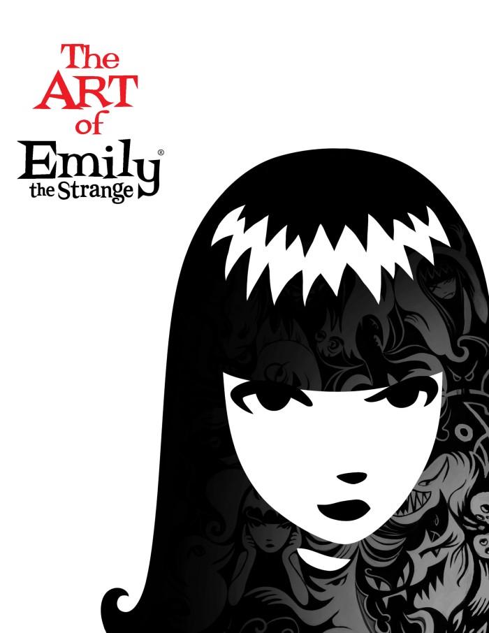 harga The art of emily the strange [ebook/e-book] Tokopedia.com