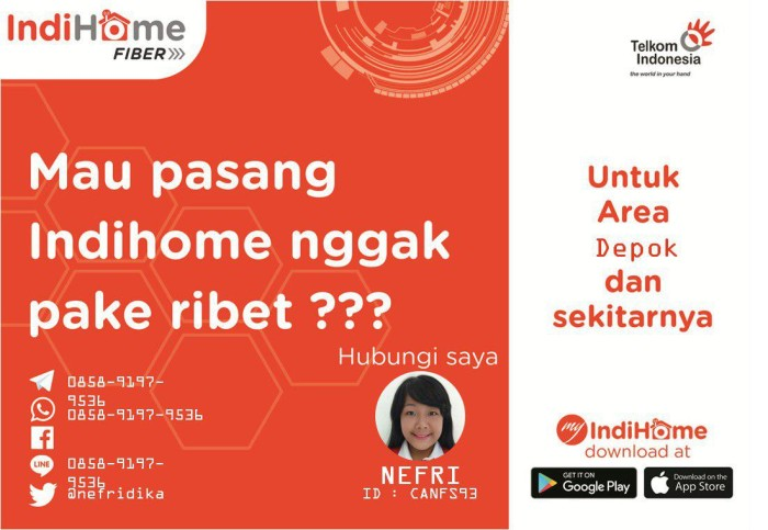 Info Myindihome Travelbon.com