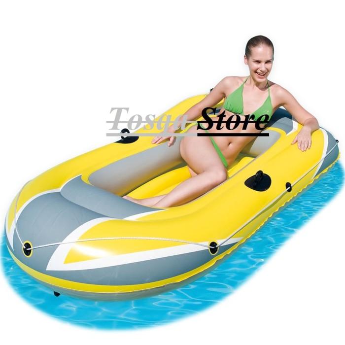 harga Perahu naviga bestway 61063 / perahu karet Tokopedia.com