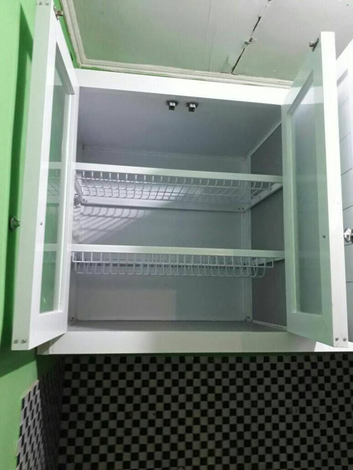 Harga Kitchen Set Aluminium Kaca | Kitchen Ideas