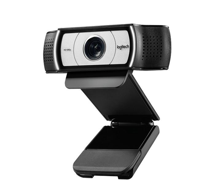 LOGITECH CARL ZEISS TESSAR HD 1080P 64BIT DRIVER