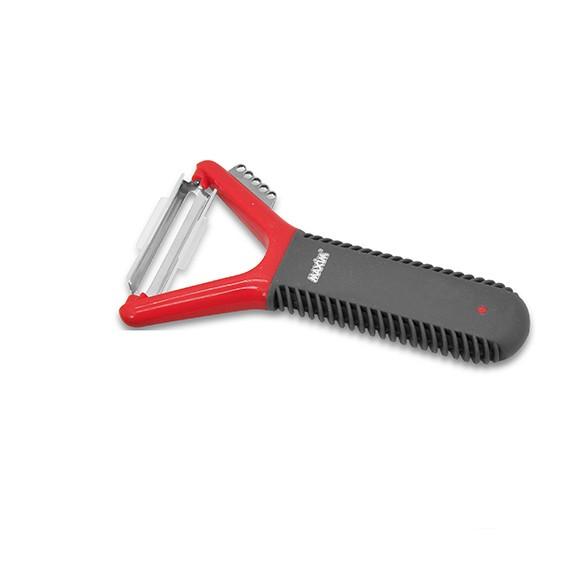 Maxim tools 2in1 flex grip y peeler