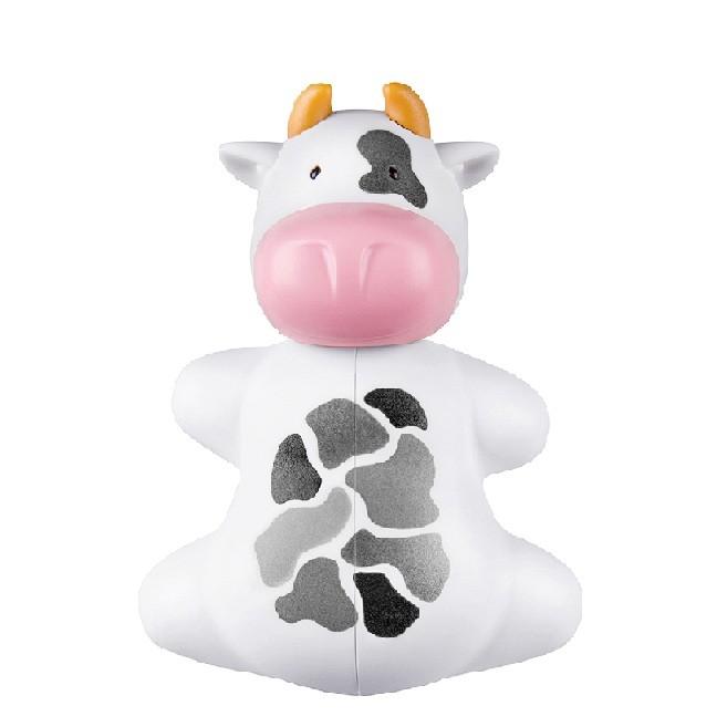 harga Flipper fun animal cow (tempat sikat gigi bentuk sapi) menarik & lucu Tokopedia.com
