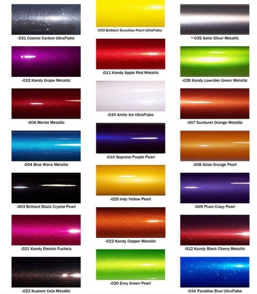 Jual cat mobil duco OPLOS warna mutiara lembayung