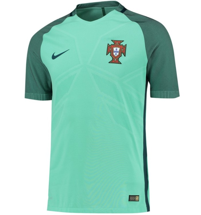 portugal away jersey 2016