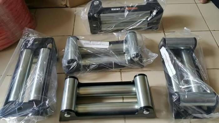 harga Roller fairlead winch 6000lbs Tokopedia.com