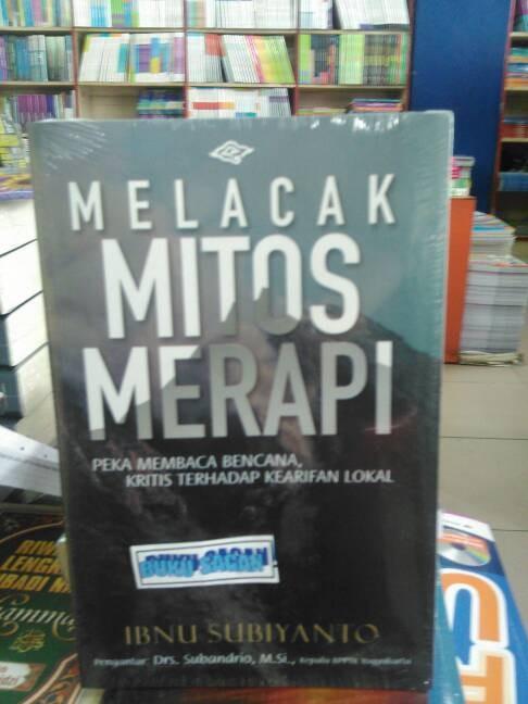 harga Buku melacak mitos merapi ka Tokopedia.com