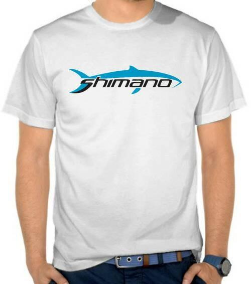 harga Kaos big size shimano/baju mancing mania size jumbo Tokopedia.com