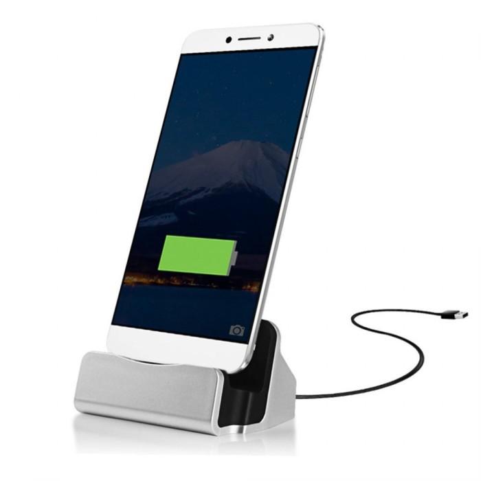 harga Dock charger type c kabel lenovo zuk z1 z2 pro meizu 5 6 lumia 950 xl Tokopedia.com