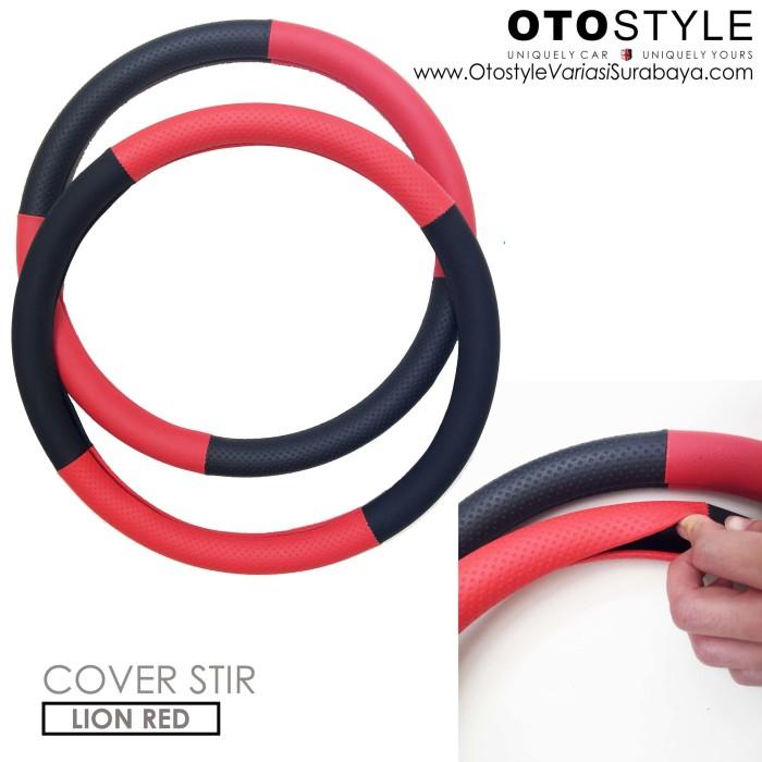 harga Cover stir mobil  bungkus stir momo rally art (semua tipe mobil) Tokopedia.com